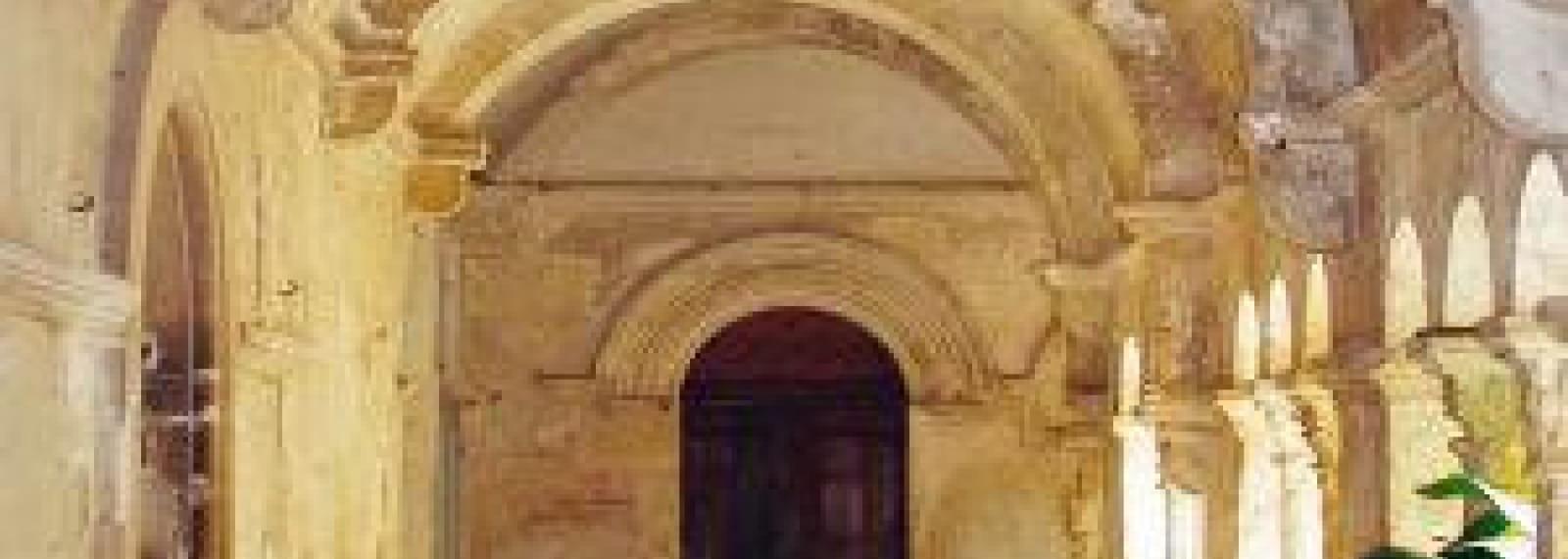 Cloître Saint Paul de Mausole, Centre culturel et touristique Van Gogh